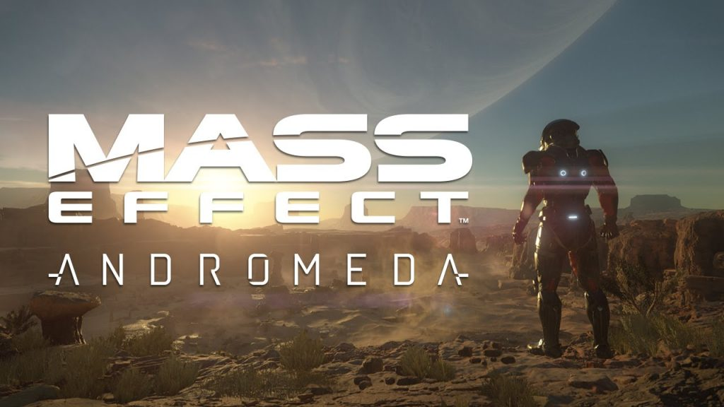 Mass Effect Andromeda system requirements for PC