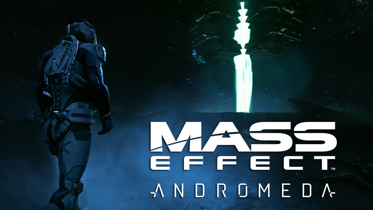 Ea Confirms That Mass Effect Andromedas System Requirements Are For Game Ps4 Andromeda 30fps Gameplay