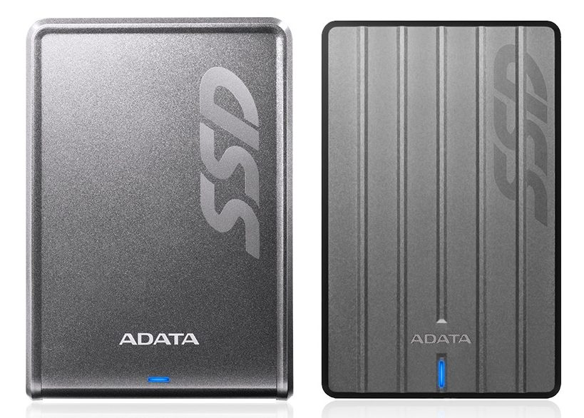 ADATA Releases Updated SC660H and SV620H 3D NAND External SSDs