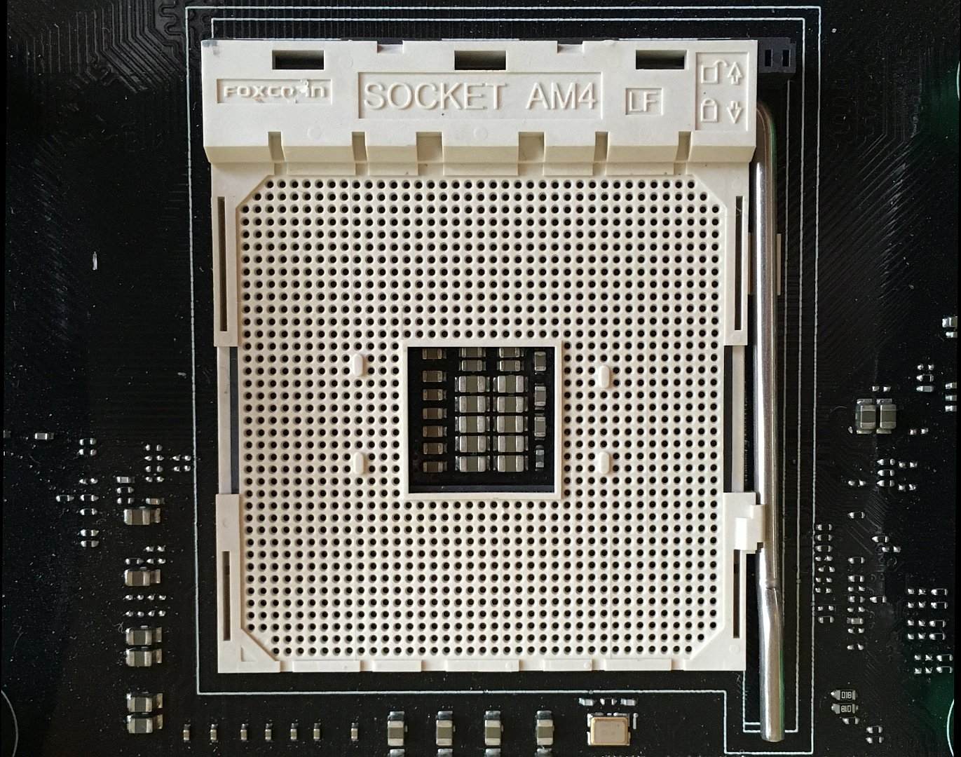 Old Cpu Coolers Will Not Be Compatible With Amd S New Am4 Socket