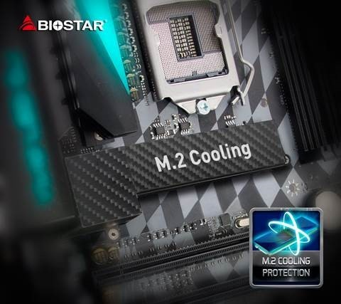 BIOSTAR Reveals New Features of its Upcoming Motherboards