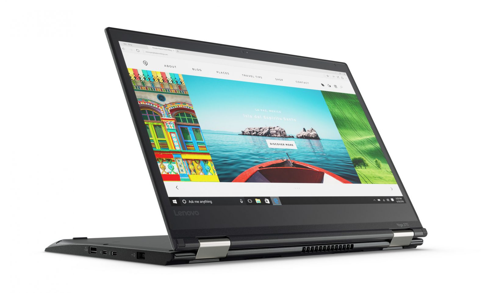 Lenovo Thinkpad 2017 Line-up with Kaby Lake and Intel Optane Solutions