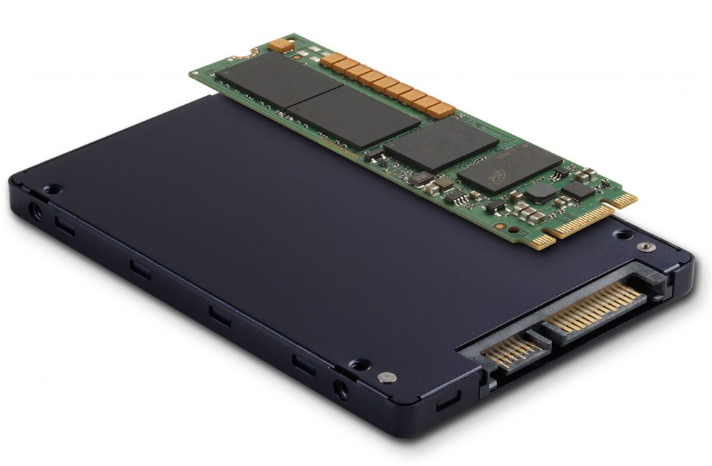 Micron Technology Announces World's Highest-Capacity Enterprise SATA SSD