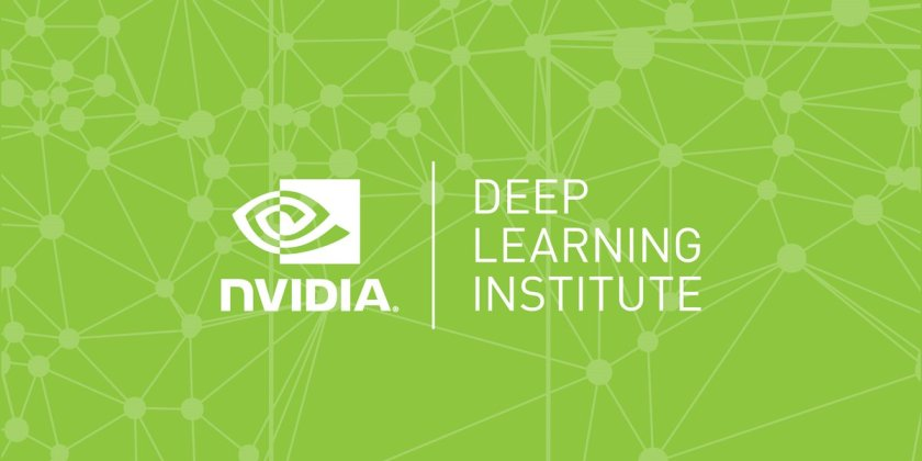 nvidia-deep-learning