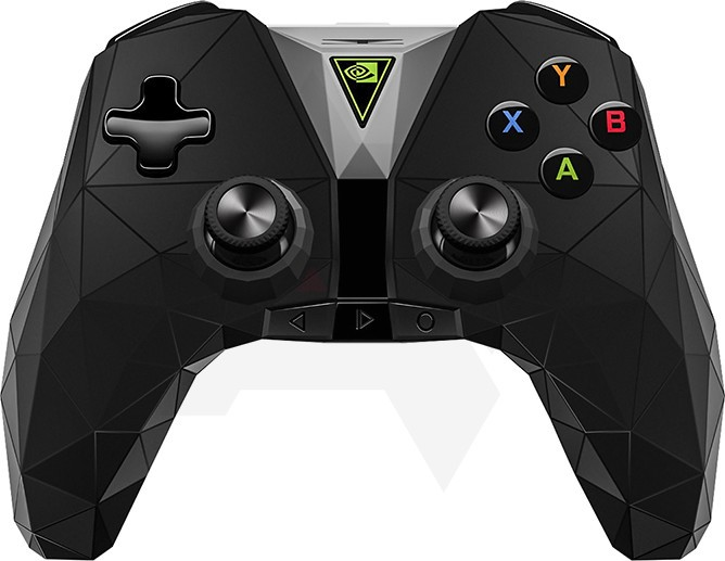 Next-Gen NVIDIA Shield TV spotted online, featuring new gamepad and remote design