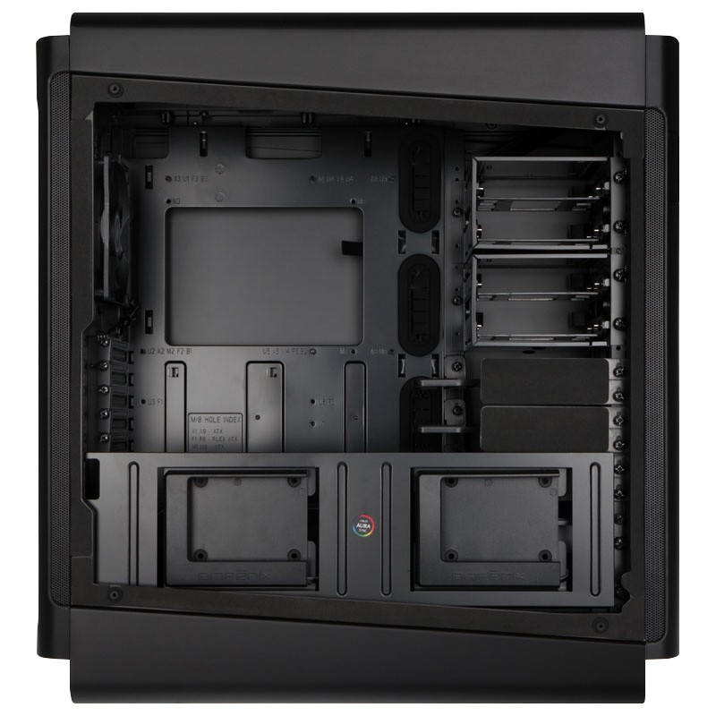 BitFenix announces the Shogun Chassis with ASUS Aura support