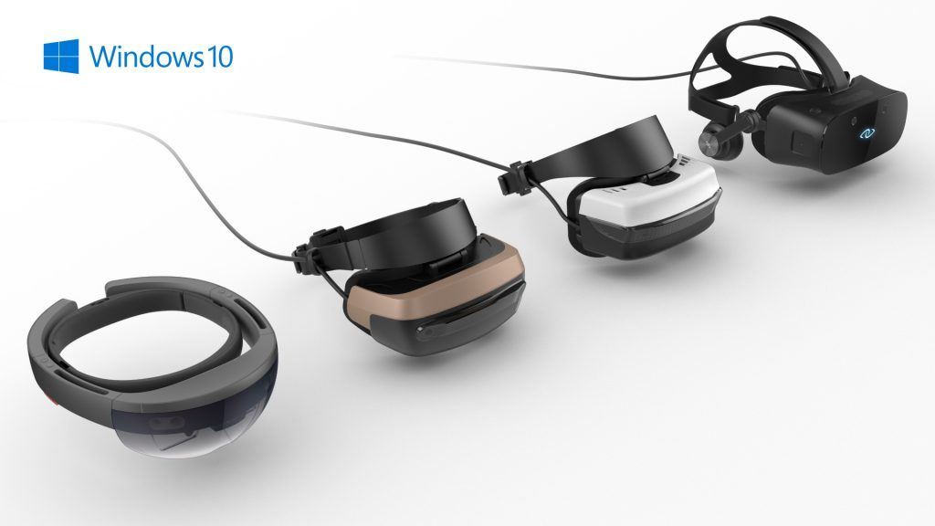 Microsoft announces the PC system requirements for Windows 10 VR