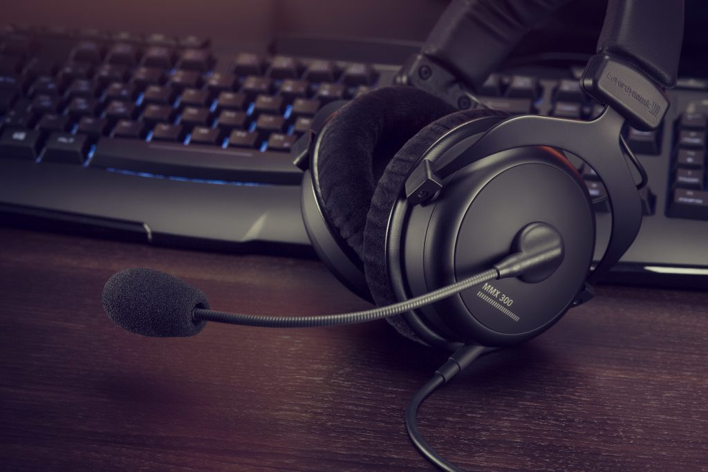 beyerdynamic announces the 2nd Generation of their MMX 300 Headphones