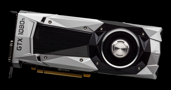 NVIDIA officially reveals on their GTX 1080Ti