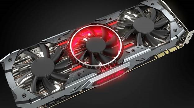 Colorful Announces iGameGTX1070 X-TOP-8G Advanced Limited