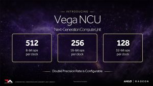 AMD Announces Radeon Vega GPU Architecture