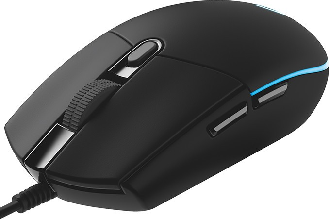 Logitech Expands Their Gaming Mice Line-Up with The G203 Prodigy