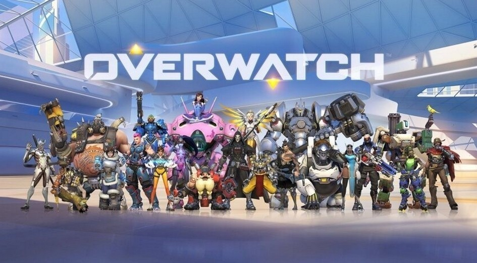 NGE and Twitch partner to bring the Overwatch Winter Premiere Live Finals to PAX Arena at PAX South