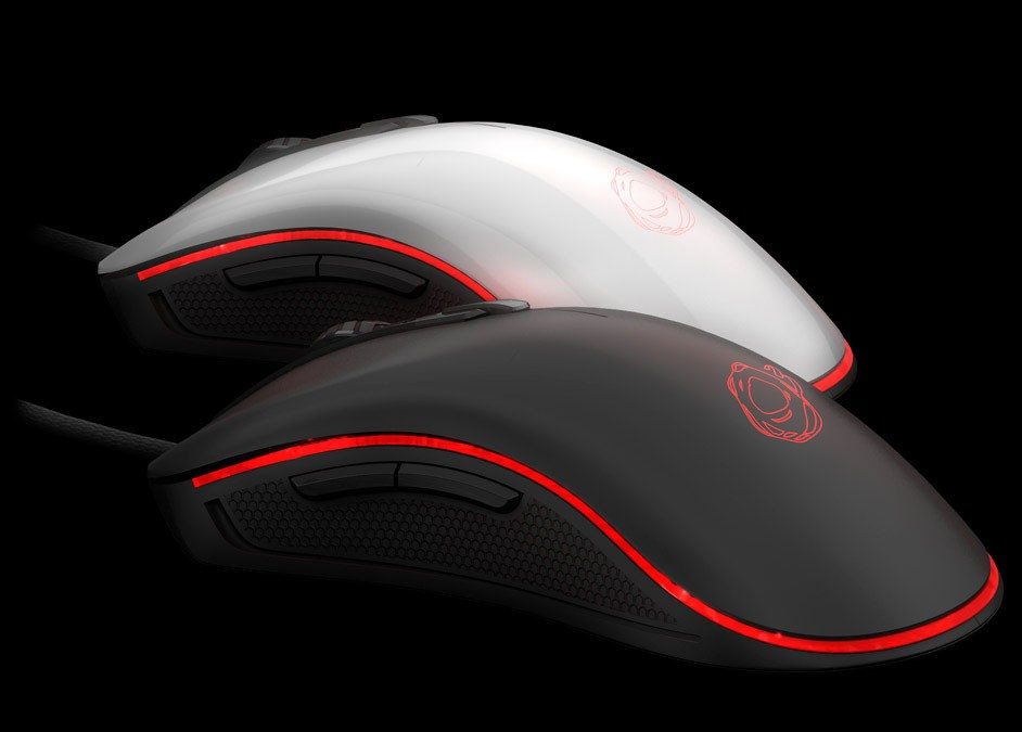 Ozone Announces the Neon M50 Gaming Mouse