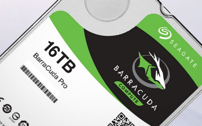 Seagate planning to offer 14TB and 16TB HDDs within the next 18 months