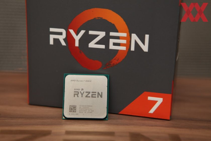 AMD Revealed Pricing of Entire AMD Ryzen Lineup