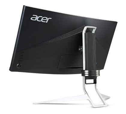 Acer launched the XR382CQK 38-inch Ultrawide Curved Monitor