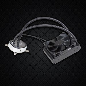 EVGA Released Closed Loop CPU Cooler CLC 120/280 Liquid Coolers