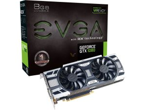 EVGA launches ten new GeForce GTX FTW2 and SC2 models with ICX technology