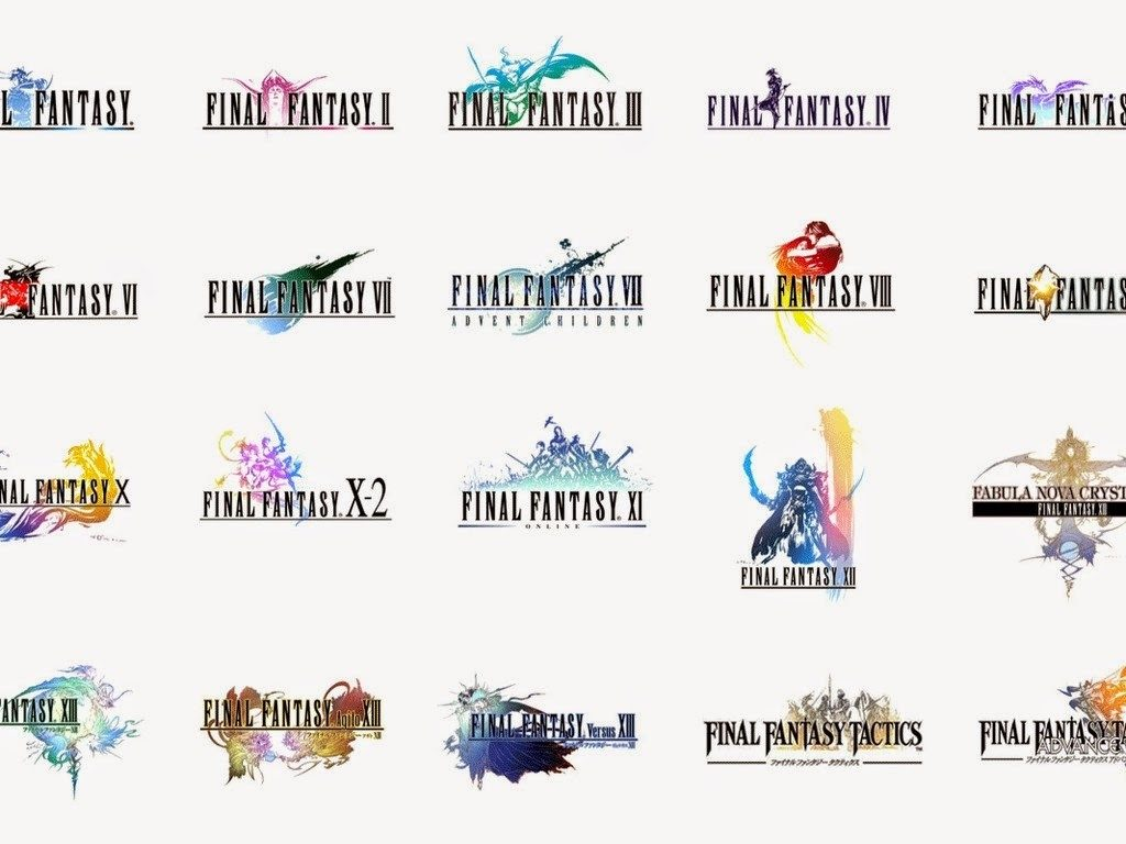 Final Fantasy awarded Guinness World Records title for most prolific role-playing game