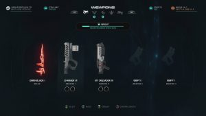 Mass Effect Andromeda - Weapons and Combat styles