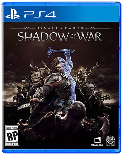 Middle-Earth: Shadow of War leaked by US retailer Target