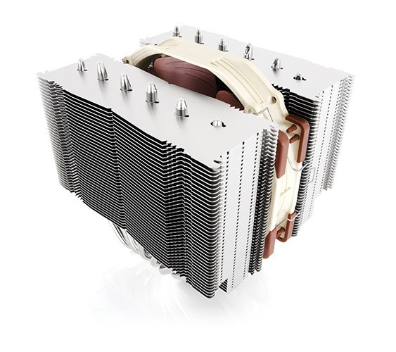 Noctua Presents Three Special-Edition AM4 CPU Coolers for Ryzen