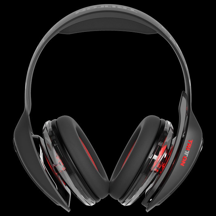 Mad Catz Ships Tritton ARK 100 Wired 7.1 Headset for PC