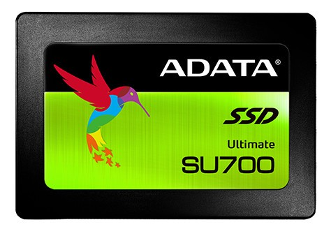ADATA Releases the Ultimate SU700 3D NAND SSD