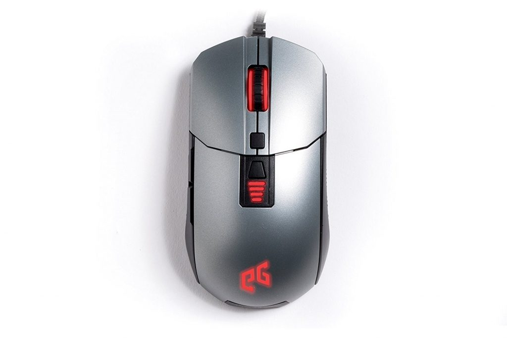 EpicGear Announces Morpha X RGB Fully Modular Gaming Mouse