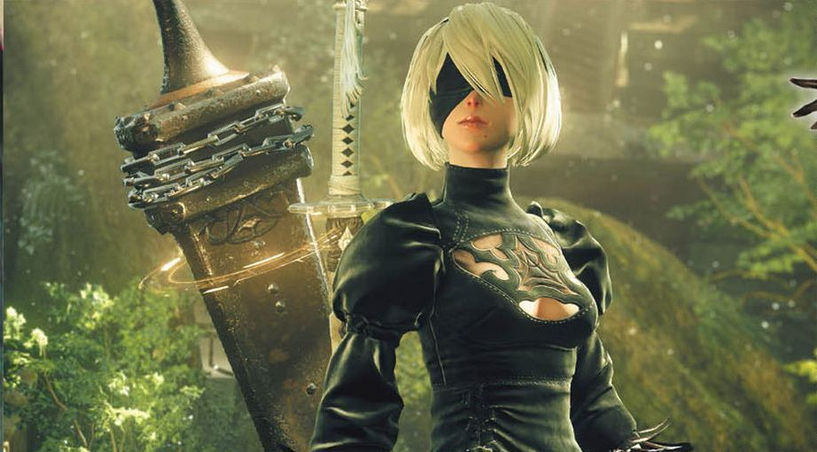 NeiR: Automata PC system requirements and release date