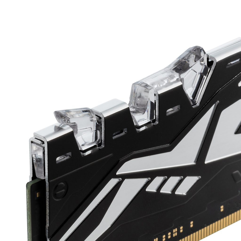 Apacer Announces PANTHER RAGE DDR4 Illumination Gaming Memory