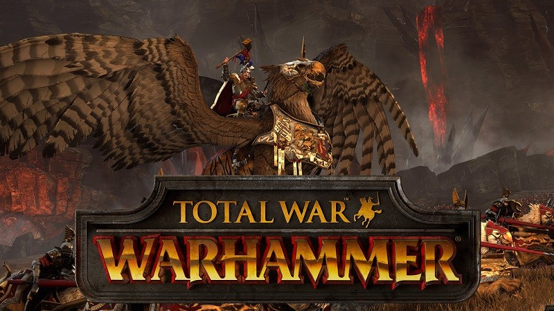 Creative Assembly will announce their future plans for Total War: Warhammer