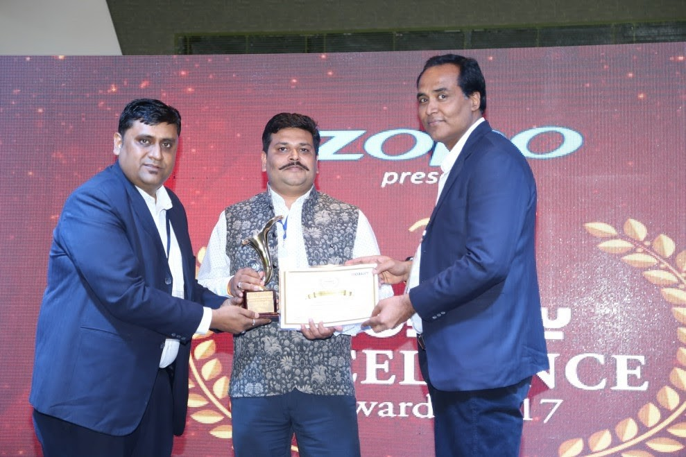 ZOPO Mobile Wins 'Affordable Quality Chinese Brand' Award At The 3rd Mobility Excellence Awards 2017