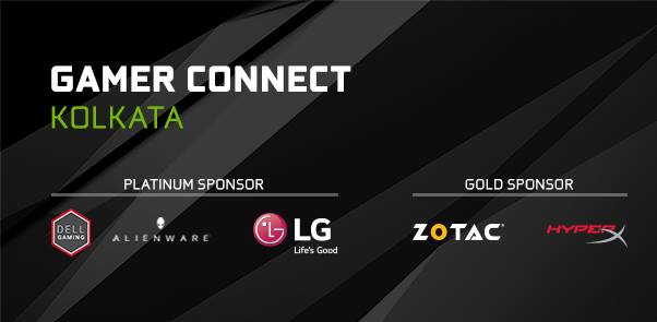 NVIDIA's Gamer Connect comes to Kolkata and promises to be bigger and better!