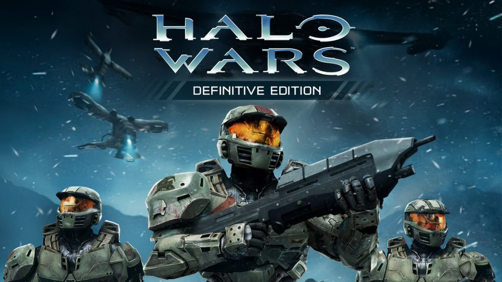 Halo Wars: Definitive Edition coming to Steam on April 20th