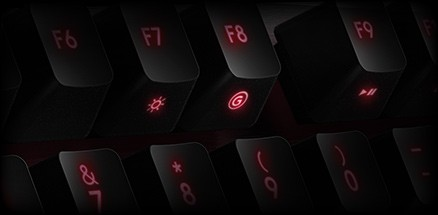 Logitech G launches the G413 Mechanical Gaming Keyboard