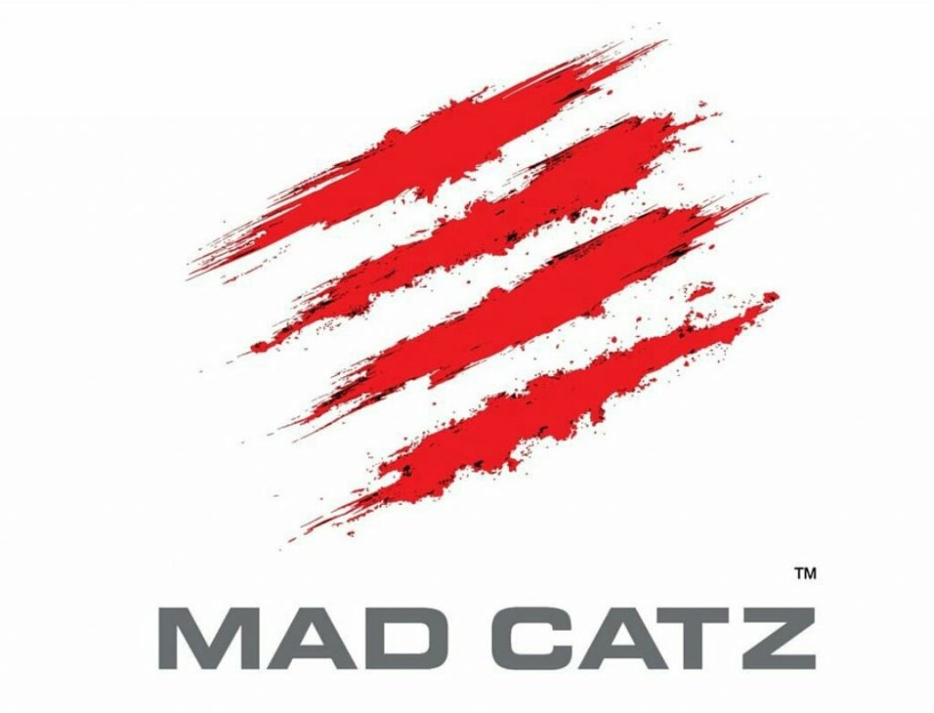 Mad Catz got bankrupt and cease all operations