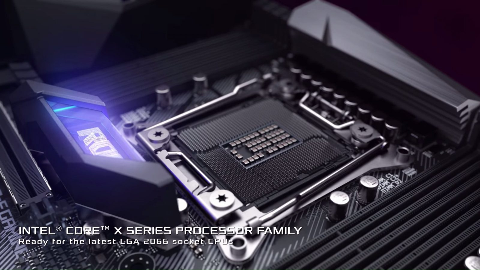 Asus Teased Its Upcoming Products That Will Be Unveiled At