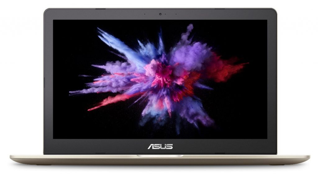 ASUS Presents The Edge of Beyond at Computex 2017