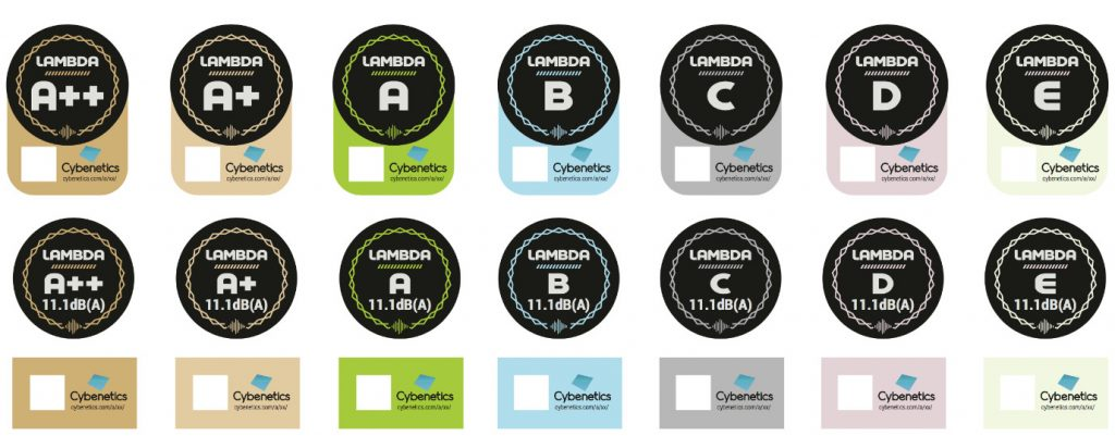 Announcing Cybenetics Power Supply Rating and Certification Agency