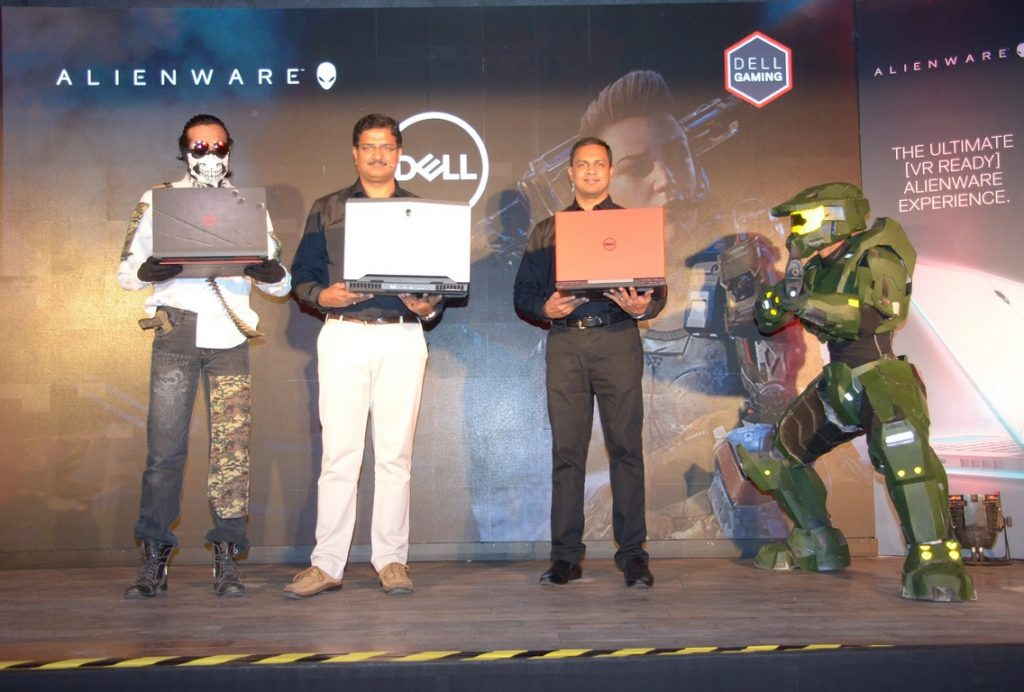 Dell, all set to take PC gaming by storm with new Gaming Laptops