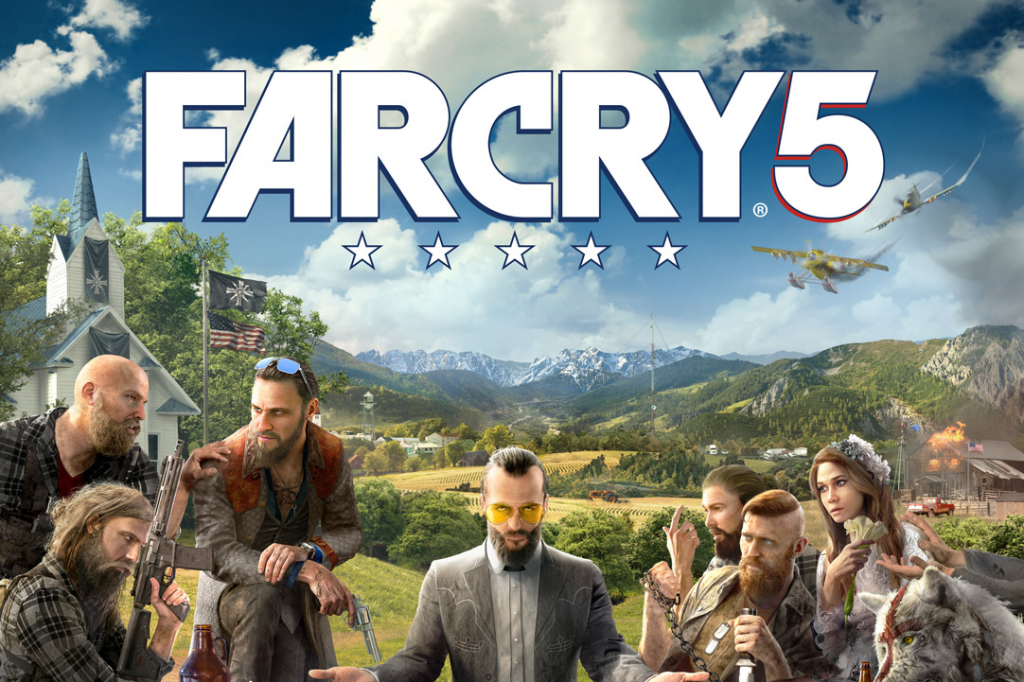 Far Cry 5 Reveal Trailer is Live, Everything You Need to Know