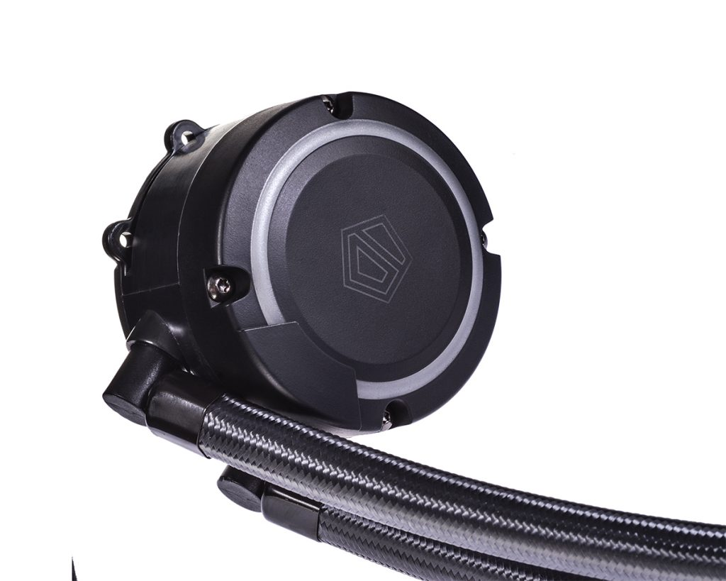 ID-Cooling Announced the Auraflow 240 CPU Cooler
