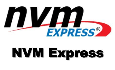 NVM Express has published new NVMe 1.3 Specification