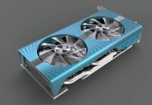 The Sapphire Rx 480 Nitro Will Have Quick Connect Fans