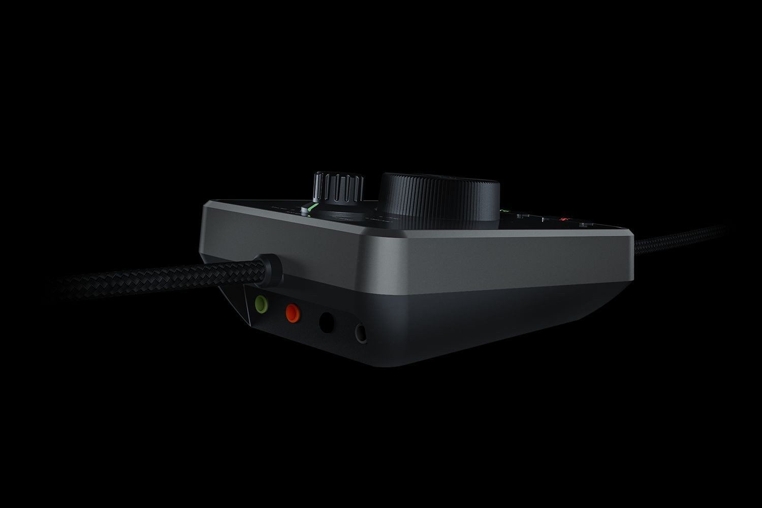 Razer Announces the Tiamat 7.1 V2 Flagship Surround-Sound Headset