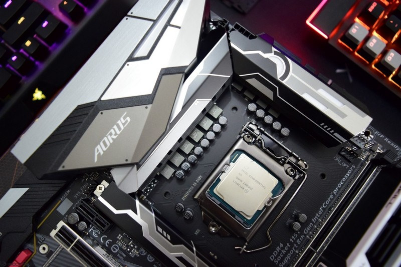 Intel Core i9-9900K 3DMark benchmark spotted and beats Ryzen 7 2700X