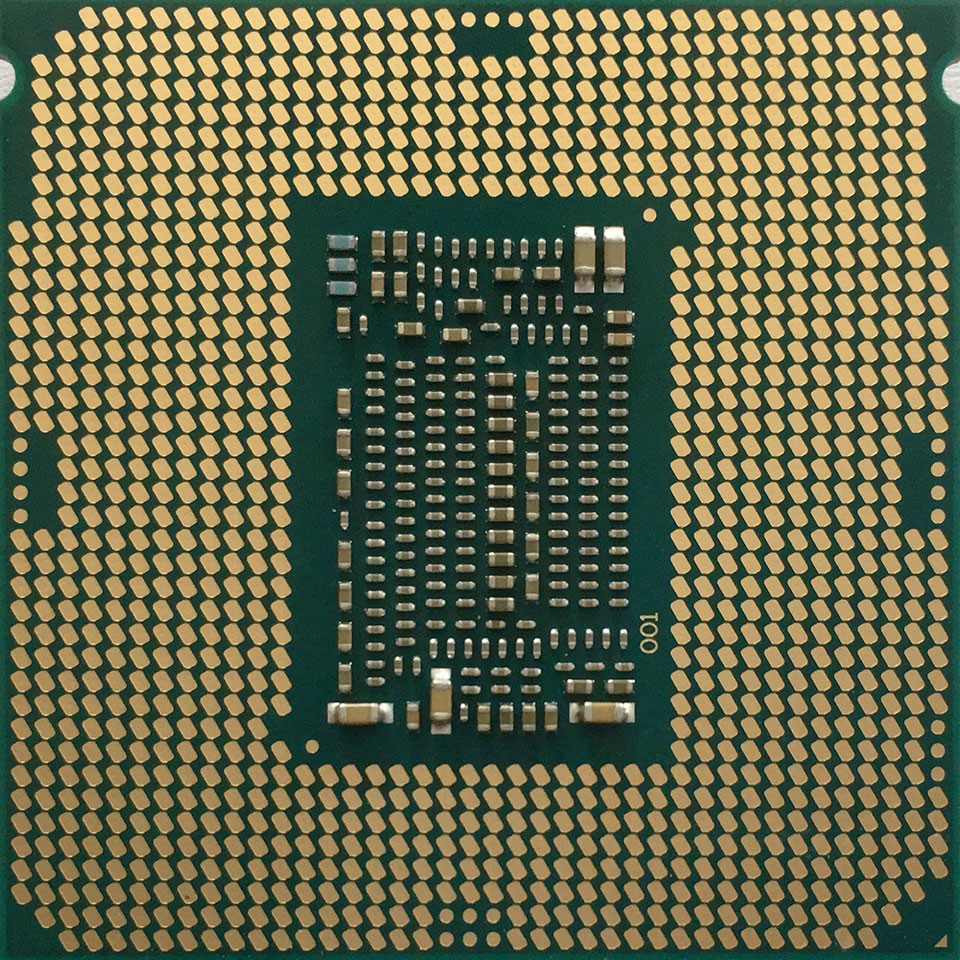 Intel Announces New Generation Xeon E Processor Family