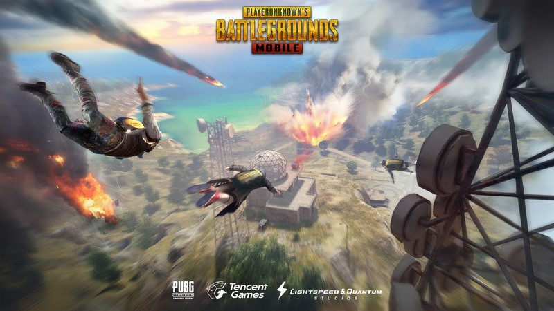 Squad Up in PUBG Mobile's July Update That Features All- New War Mode and Clan System